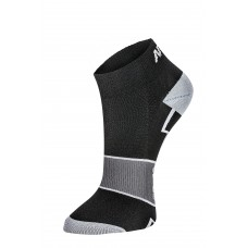 NOGAVICE Apura Socke  Set 2  para vel. 43-45 črna