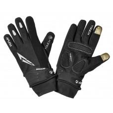 APURA zimske rokavice Barrier II L čr