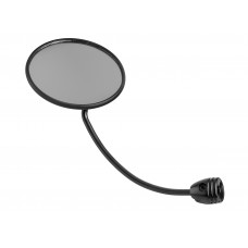 Ogledalo Busch & Müller 903 Cycle-Star 80 upognjen/dolg nosilec