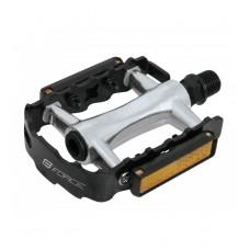FORCE pedala SP-111 AL srebrna (67042)