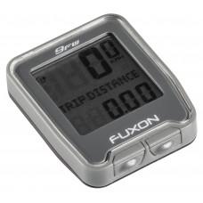 Fuxon 9F števec anthrazit brezžični