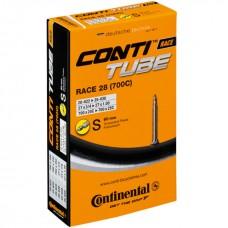 Continental zračnica 28 Race 622-630 - 18-25 presta 60mm